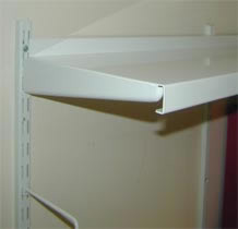 Spur Shelving Tm From Storage Solutions Ltd British Made